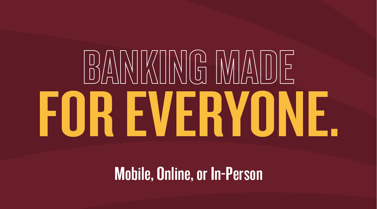 Banking for Everyone
